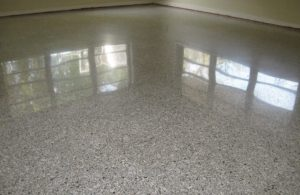 metallic epoxy flooring in tampa Florida