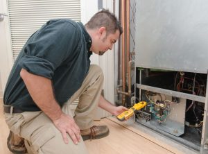 hvac service on long island